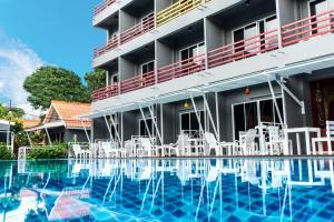 PK Resort Pattaya - Nong Phang Khae