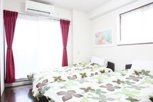 La Familia Yamasaka, Апартаменты  Осака - big - 236