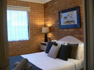 Begonia City Motor Inn