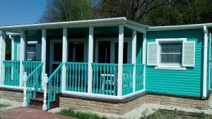 Solnechny Dom-Casa del Sole - Koryakova