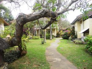 Bali Lovina Beach Cottages, Hotel  Lovina - big - 41