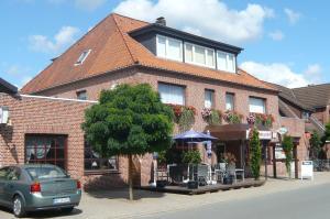 Schutzenhof Artlenburg