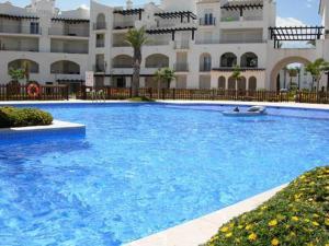 Coming Home - Penthouses La Torre Golf Resort, Apartmanok  Roldán - big - 77
