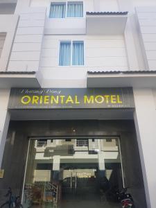 Oriental Motel