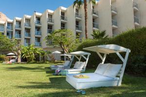 Leonardo Inn Hotel Dead Sea - Ein Bokek