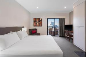 Adina Apartment Hotel Perth, Barrack Plaza (5 of 18)