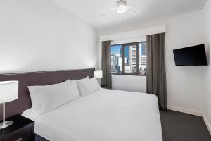 Adina Apartment Hotel Perth, Barrack Plaza (18 of 18)