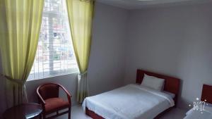 Cong Doan Gia Lai Hotel, Hotely  Pleiku - big - 27