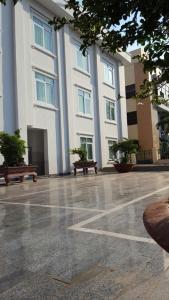 Cong Doan Gia Lai Hotel, Hotely  Pleiku - big - 29