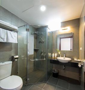 Punt Hotel, Hotels  Hai Phong - big - 5