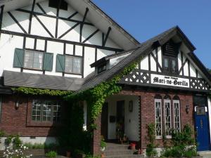 Auberges de jeunesse - Country Inn Mori no Gorilla