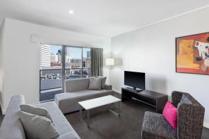 Adina Apartment Hotel Perth, Barrack Plaza (17 of 18)