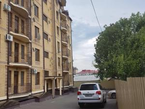 Apartament on Pyatigorskaya 24 - Privol'noye