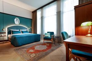 The Hendrick's Hotel - Amsterdam