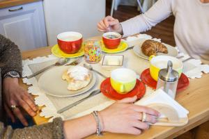 B&B Alisèe, Bed and breakfasts  Bergamo - big - 16