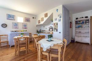 B&B Alisèe, Bed and breakfasts  Bergamo - big - 32