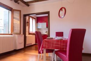 Appartamento Cà del Bianco 4 - AbcAlberghi.com