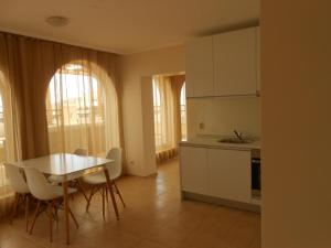 Penthous Apartaments in Pomorie
