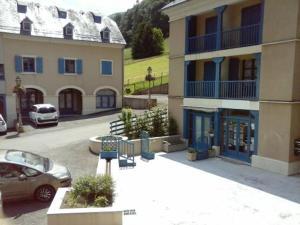 Studio Sainte Marie De Campan - Apartment - Sainte-Marie-de-Campan