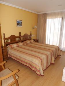 Hotel Azul de Galimar (8 of 34)