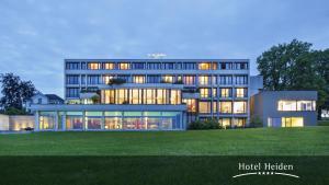 Hotel Heiden - Wellness am Bodensee - Oberegg