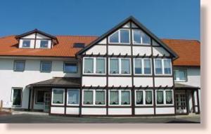 Hotel Garni Burgstemmer Hof - Eime