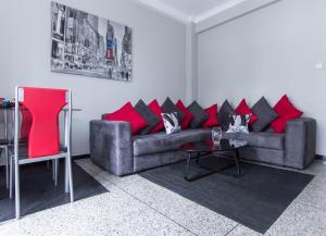 Casastays 101, Apartmány  Casablanca - big - 21