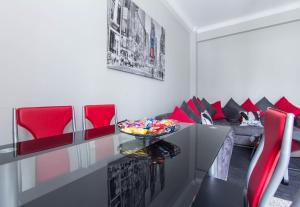 Casastays 101, Apartmány  Casablanca - big - 26