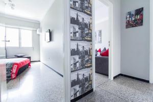 Casastays 101, Apartmány  Casablanca - big - 30