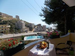 Bledi Apartments - Piqadhaq