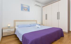 Villa Dramalj, Apartmány  Dramalj - big - 94