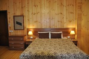 Lesnoy Guest House - Nizhnaya Khobza
