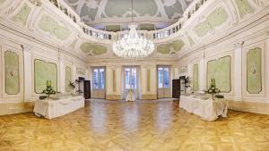 Palazzo de' Vecchi - AbcAlberghi.com