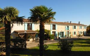 Domaine Saladry - Hotel - Villepinte