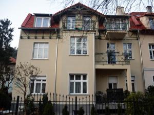 Sopot Style Apartments