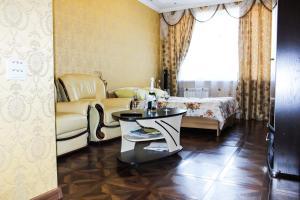 Apartments Atmosfera - Starochervovo