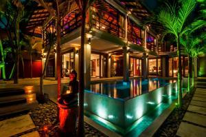 Zen Villas
