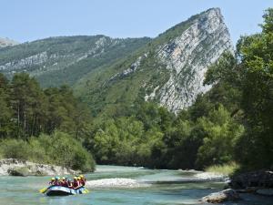 obrázek - Huttopia Gorges du Verdon