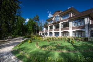 Rezidenciya Sareevo - Buzlanovo