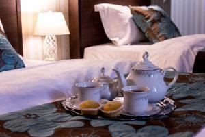 Hotel Shanghai - Saint Petersburg