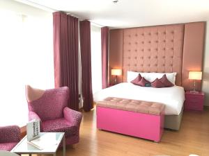 Bermondsey Square Hotel (8 of 80)