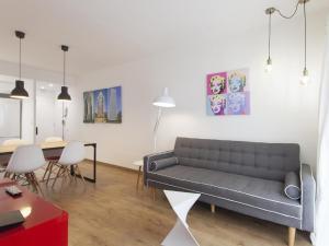 Fira Vintage Apartment - Hospitalet de Llobregat