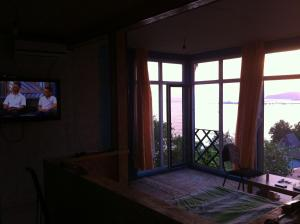 Bungalows by the sea - Gizel'-Dere