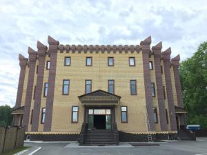 Отель Родос