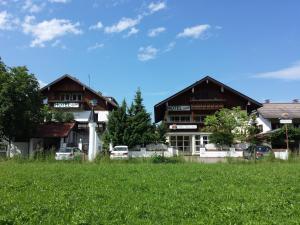 Hotel Kleiner König - Hohenschwangau