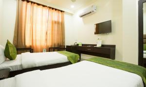 Treebo Trend Dee Intercontinental, Hotely  Amritsar - big - 6