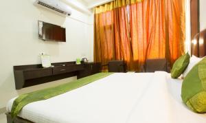 Treebo Trend Dee Intercontinental, Hotely  Amritsar - big - 4