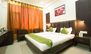 Treebo Trend Dee Intercontinental, Hotely  Amritsar - big - 7
