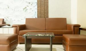 Treebo Trend Dee Intercontinental, Hotely  Amritsar - big - 14
