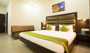 Treebo Trend Dee Intercontinental, Hotely  Amritsar - big - 3